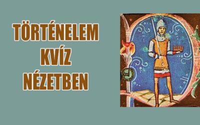 Magyar ősök, vajon jól emlékszel rájuk?