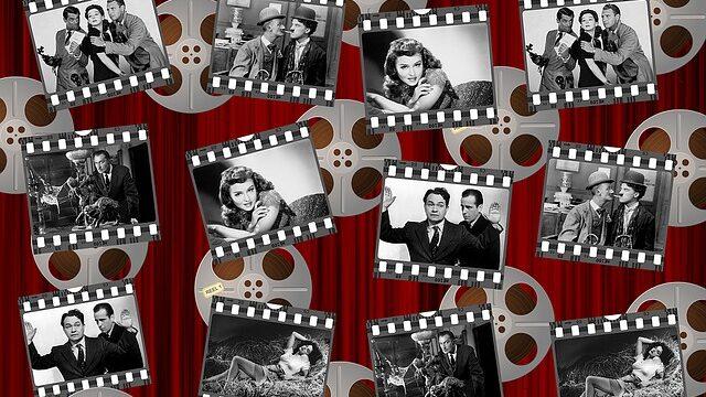 Híres színészek és híres filmjeik kvíze. Sokunknak lesz most káó!