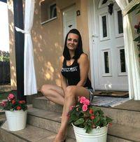 Melinda Novák profilképe
